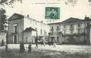 """42 Loire .CPA FRANCE 42 """" Montbrison, La Sous-Préfecture"""""""