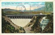 "Etat Uni CPA USA ""Californie, Pasadena, le barrage"""