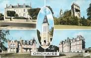 """41 Loir Et Cher . CPSM  FRANCE 41 """" Orchaiise, Vues"""""""