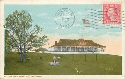 "CPA USA ""Golf Club, Holyoke"""