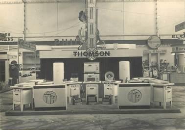 PHOTO ORIGINALE /  THEME CUISINE ELECTROMENAGER THOMSON