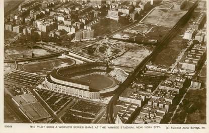 """CPA USA """" New York, Yankee Stadium"""""""