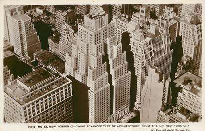 "CPA USA "" New York, Hotel new Yorker"""