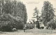 """77 Seine Et Marne . CPA FRANCE  77 """"Coulommiers, Les Capucins, le pavillon"""""""