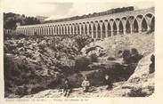 """13 Bouch Du Rhone .CPA FRANCE 13 """"St Chamas, Viaduc du chemin de fer"""""""