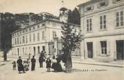 """13 Bouch Du Rhone .CPA FRANCE 13 """"St  Chamas, La poudrière"""""""