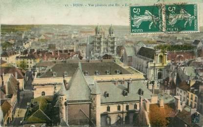 """.CPA  FRANCE 21 """"Dijon, Vue générale Côté Est"""""""