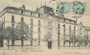 "21 Cote D'or .CPA  FRANCE 21 ""  Dijon, Lycée Carnot  """