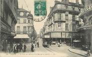 """21 Cote D'or .CPA  FRANCE 21 """"  Dijon, Le coin du miroir et la rue de la Liberté"""""""