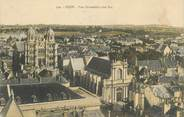 "21 Cote D'or .CPA  FRANCE 21 ""  Dijon, Vue d'ensemble"""