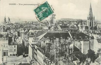 """.CPA  FRANCE 21 """"  Dijon, Vue panoramique """""""