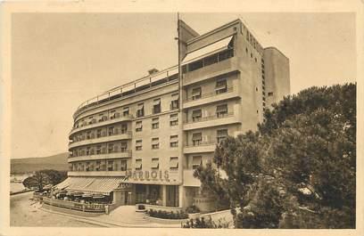 """CPA  FRANCE 83 """"Sainte Maxime, l'Hotel l'Arbois"""""""