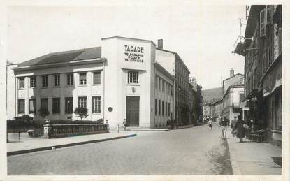 ". CPSM   FRANCE 69 ""  Tarare, La Poste rue Etienne Dolet """