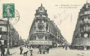 """45 Loiret . CPA FRANCE 45 """"Orléans, Rue Bannier et rue de la République"""""""