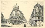 """45 Loiret . CPA FRANCE 45 """"Orléans, Rue de la République  """""""