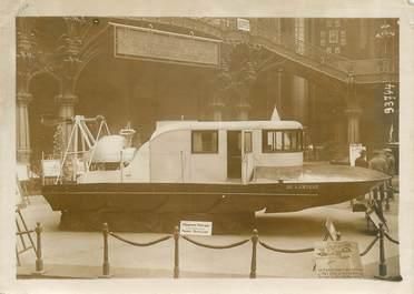 """PHOTO ORIGINALE / THEME """"Exposition aéronautique et des transports aériens"""""""