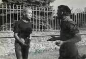 "Theme PHOTO ORIGINALE / THEME CINEMA ""Sylvia Montfort"""