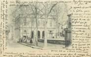 "81 Tarn CPA FRANCE 81 "" Mazamet, Hôtel de ville""."