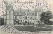 """81 Tarn CPA FRANCE 81 """" Lavaur, Le château de St Sauveur""""."""