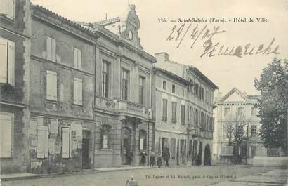 Hotel St Sulpice La Pointe