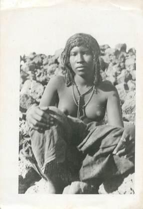 PHOTO ORIGINALE / AFRIQUE / NU