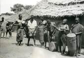 """Afrique PHOTO ORIGINALE / AFRIQUE """"Togo, cercle d'Atakpamé, tam tam"""""""