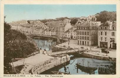 """CPA FRANCE 56 """"Belle Ile en Mer"""""""