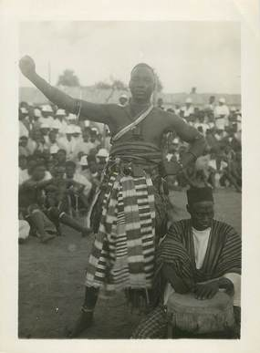 PHOTO ORIGINALE / AFRIQUE