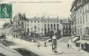 "01 Ain CPA FRANCE 01 "" Bourg, Avenue d'Alsace Lorraine""."