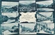 "73 Savoie CPA FRANCE 73 ""Aiguebelle, Vues""."