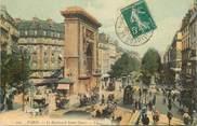 """75 Pari CPA FRANCE 75002 """"Paris, le Boulevard Saint Denis"""""""