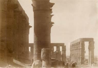 """PHOTO ORIGINALE / EGYPTE """"Louxor"""""""