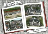 "23 Creuse CPSM FRANCE 23 ""Felletin, Vues""."