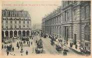 """75 Pari CPA FRANCE 75001 """"Paris, rue de Rivoli"""""""