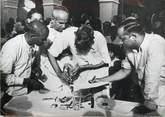 """Photograp Hy PHOTO ORIGINALE / INDE """"1951, Serment de fidélité de la patrie"""""""