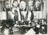 """Photograp Hy PHOTO ORIGINALE / TCHECOSLOVAQUIE """"1948, réunion annuelle à Prague du comité de coopération slave"""""""