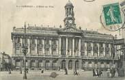 """59 Nord CPA FRANCE 59 """"Cambrai, L'Hôtel de Ville""""."""