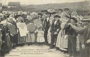 "56 Morbihan CPA FRANCE 56 ""Env. d'Auray, Noces bretonnes"""