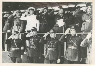"""PHOTO ORIGINALE / TURQUIE """"Défilé militaire"""""""