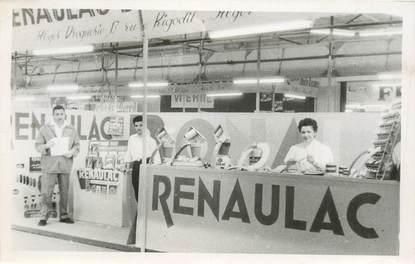 """PHOTO ORIGINALE / ALGERIE """"Alger, 1955"""""""