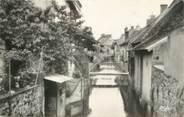 """45 Loiret CPSM FRANCE 45 """"Chatillon Coligny, Le Loing""""."""