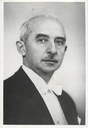 """PHOTO ORIGINALE / TURQUIE """"Ismet, président de la République Turque"""""""