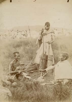 PHOTO ORIGINALE / MADAGASCAR