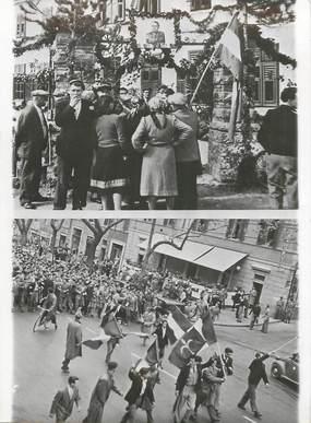 """PHOTO ORIGINALE / ITALIE """"Trieste, 1950"""""""