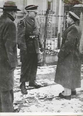 """PHOTO ORIGINALE / ALLEMAGNE """"1949, Francfort sur le Mein"""""""
