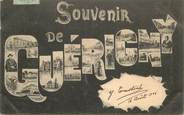 "58 Nievre CPA FRANCE 58 ""Souvenir de Guérigny"""