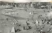 "80 Somme CPSM FRANCE 80 ""Mer les Bains, Les Galets""."