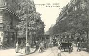 """75 Pari CPA FRANCE 75014 """"Paris, Rue d'Alésia"""""""