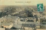 """80 Somme CPA FRANCE 80 """"Villers Bretonneux, Vue générale""""."""