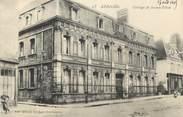 """80 Somme CPA FRANCE 80 """"Abbeville, Collège de jeunes filles""""."""
